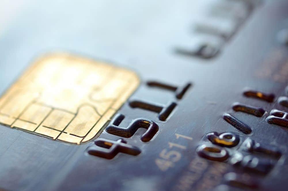 Payment Method Update