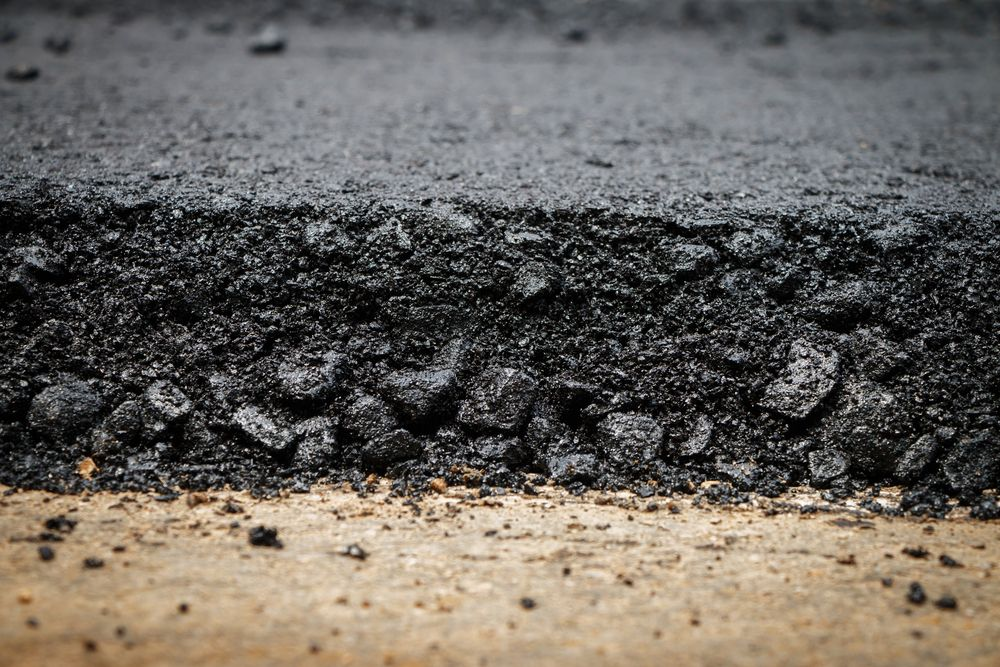 Designing Roads and Asphalt Thickness