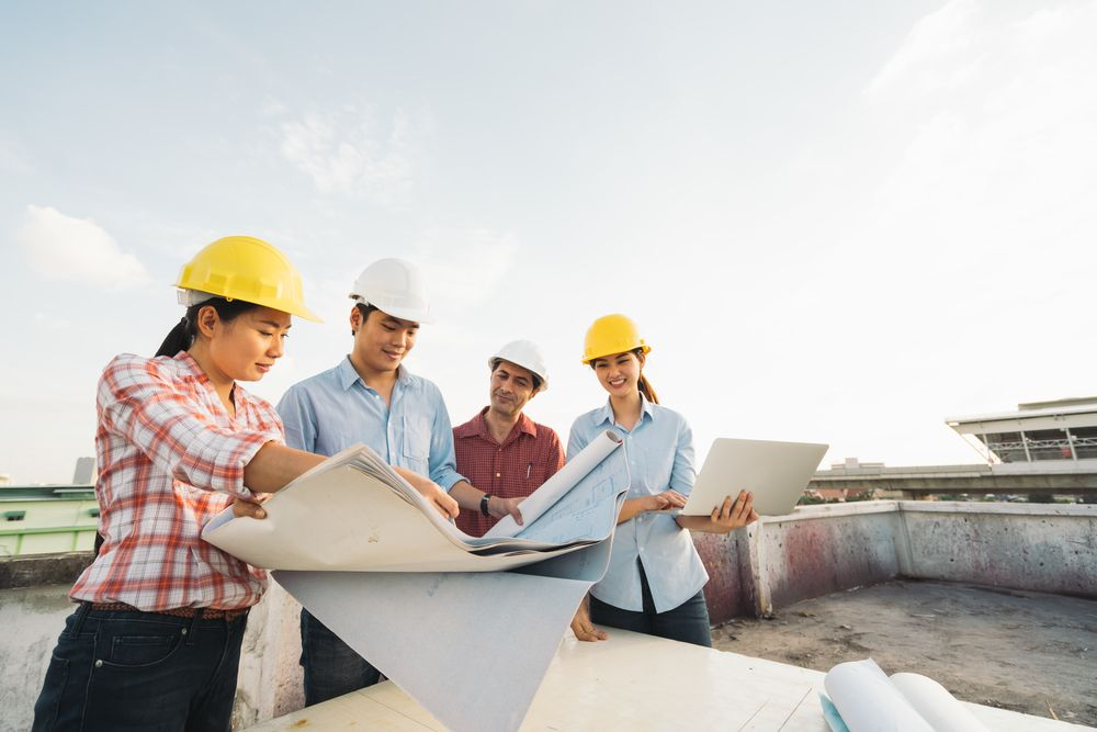 Project managers consulting plans