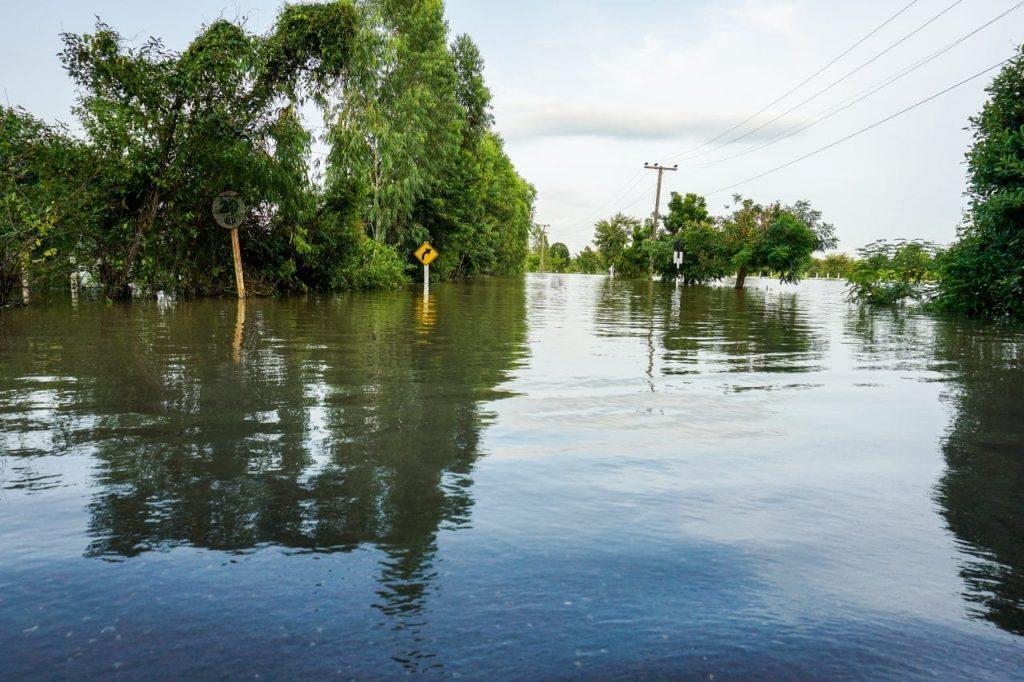 Flood Plain Analysis