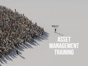 Asset Management Training